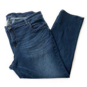 Kut from the Kloth • Catherine Boyfriend Jeans
